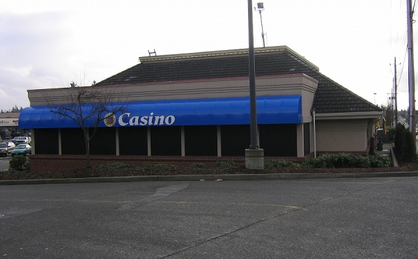Great American Casino Kent